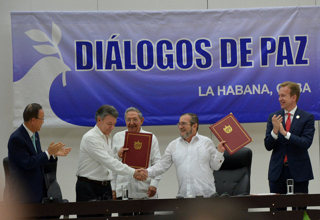 Foto Flickr - Delegación de la Unión Europea en Cuba
