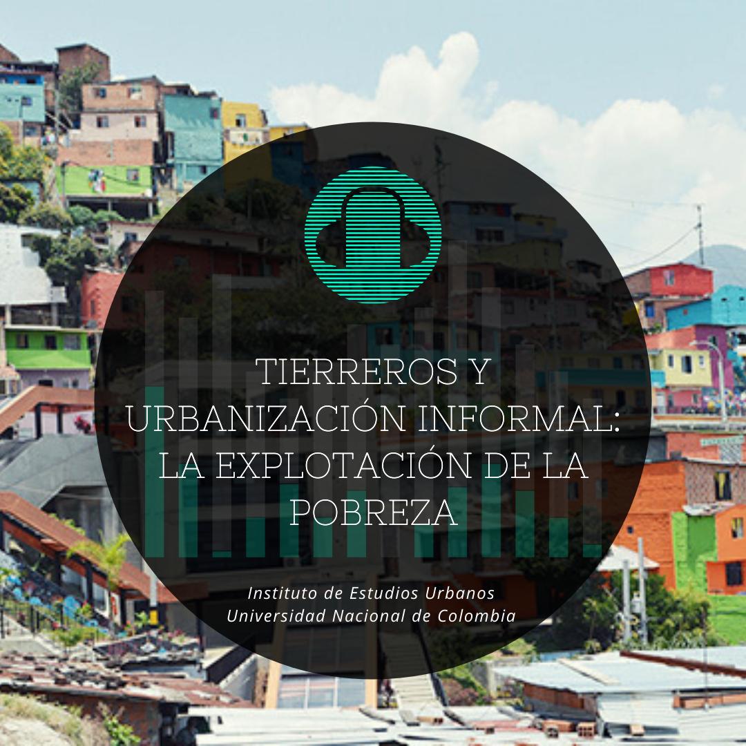Podcast Relatos de Gobierno Urbano