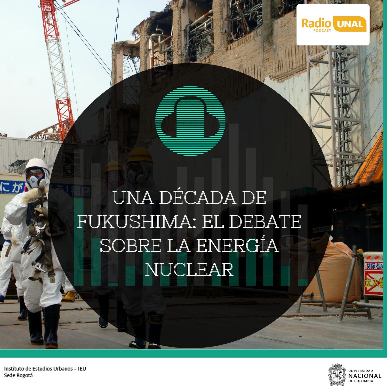 PodcastUNALRadio Relatos de Gobierno Urbano