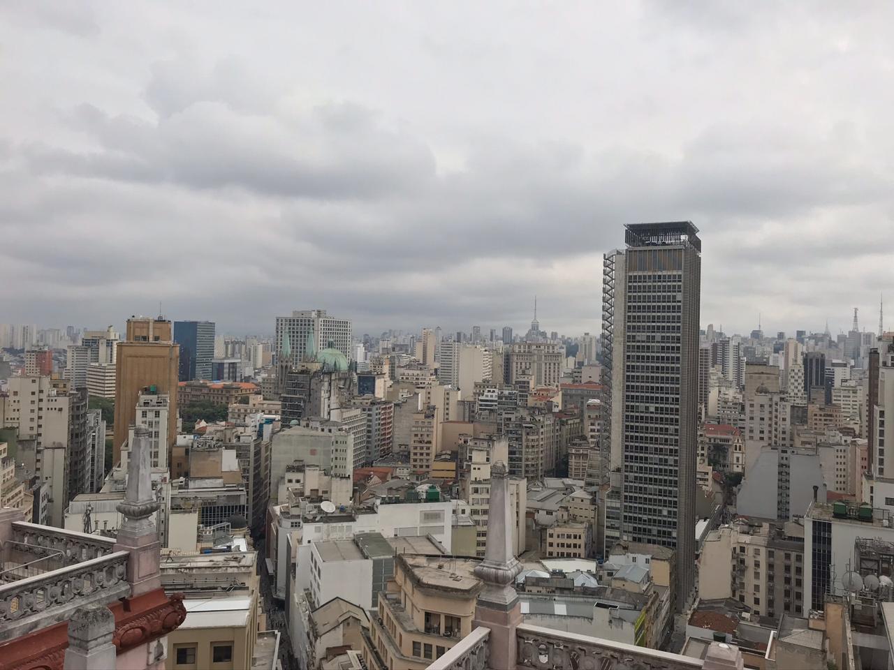 Sao Paulo - Brasil / Foto cortesía para el IEU