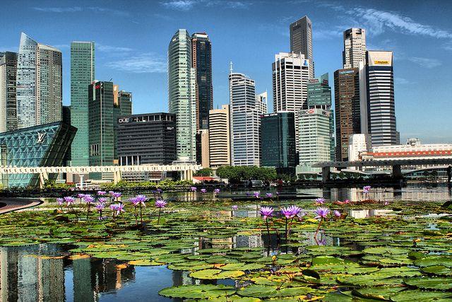 Singapur. Foto: CreativeCommons.Flickr/JoanCampderrós-i-Canas