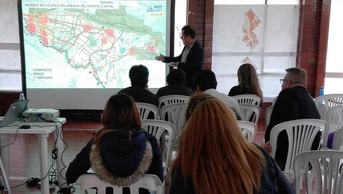Foto tomada por Nicolás Bojacá, Agencia de Noticias UN