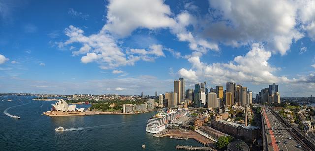 Foto Sydney, Australia - Flickr - Anthony Kernich