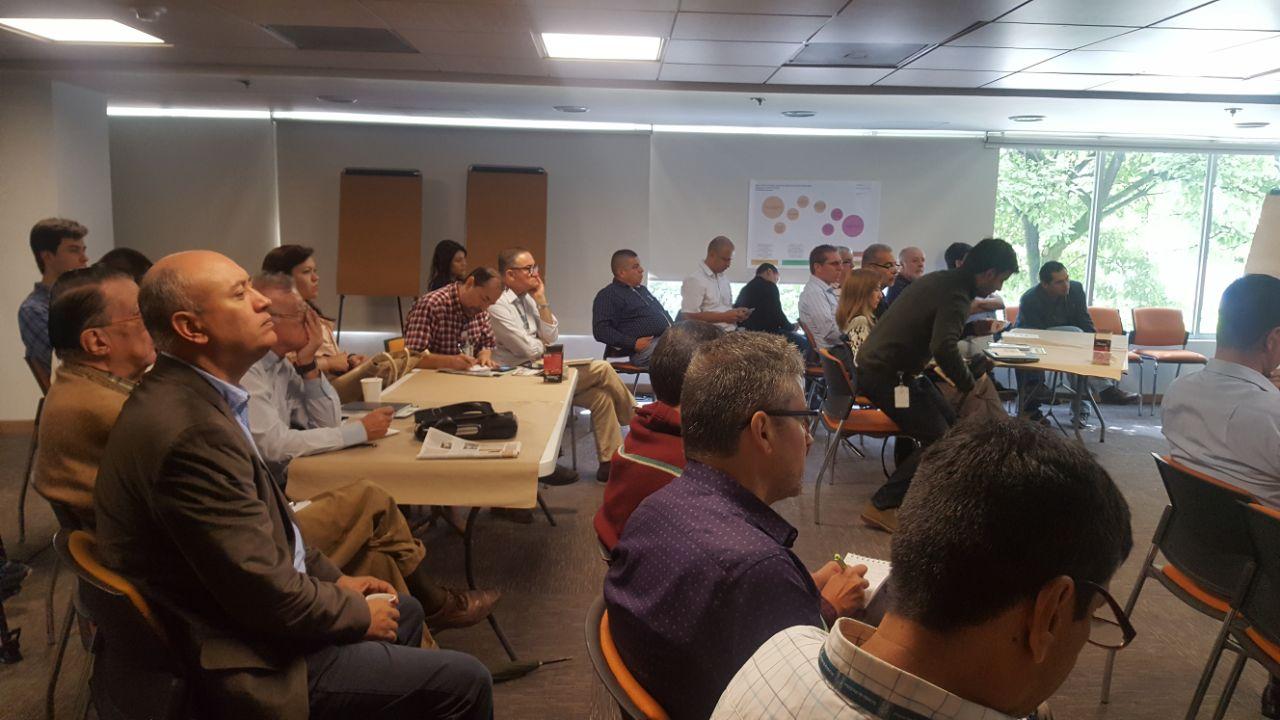 Diálogos Ciudadanos: Segundo taller de Competitividad