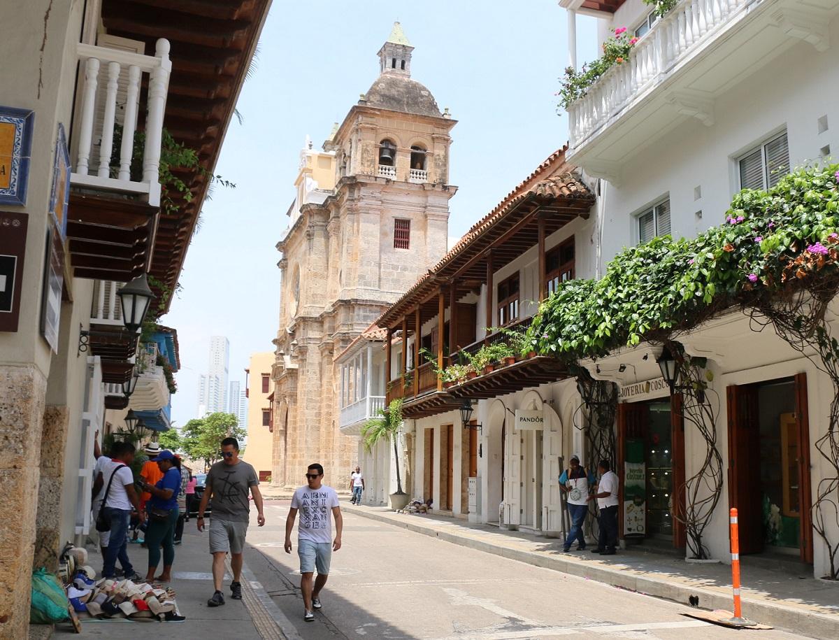 Cartagena / Foto IEU