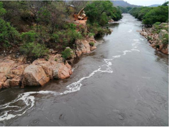 Valledupar / Río Guatapurí