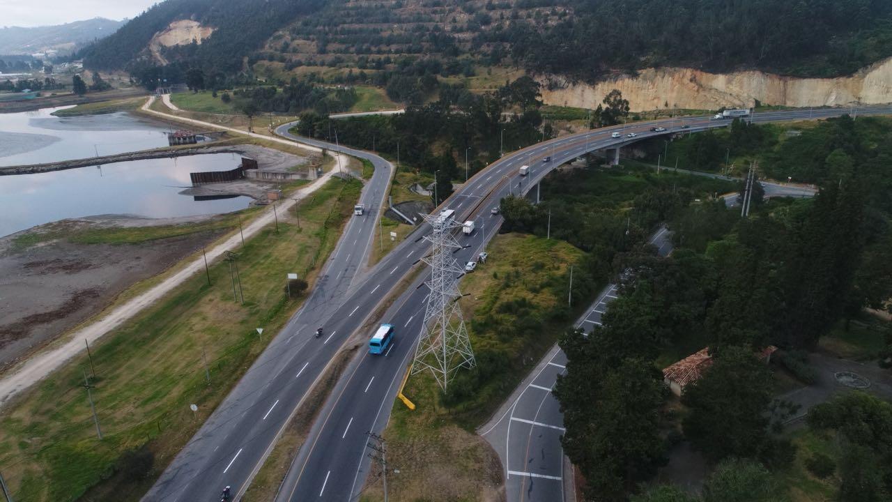La gestión predial es indispensable en cualquier proyecto, las vías 4G son un ejemplo / Foto ANI