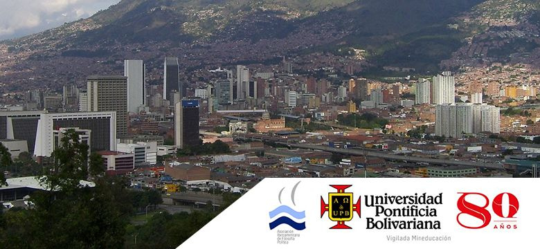 XV Simposio Iberoamericano de Filosofía Política