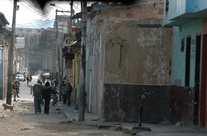 Adicción a las drogas: gran detonante de la indigencia en las ciudades