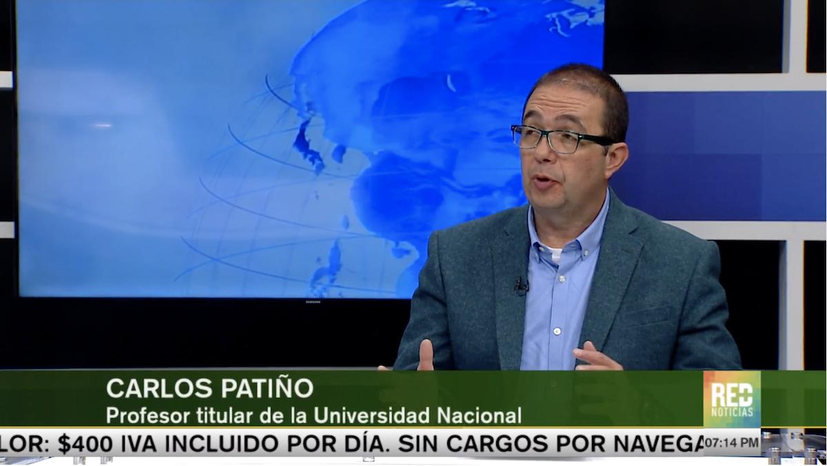 Profesor Carlos Patiño analiza caso de ex espia ruso envenenado